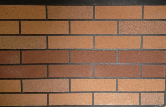 美联仿砖质感涂料施工刷痕解决方法