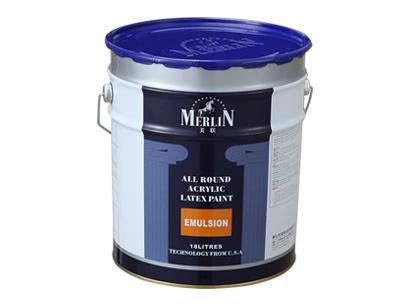 外墙涂料 水性抗碱底漆 M822