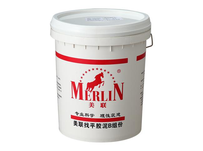 外墙涂料 强韧找平胶泥(腻子)M203