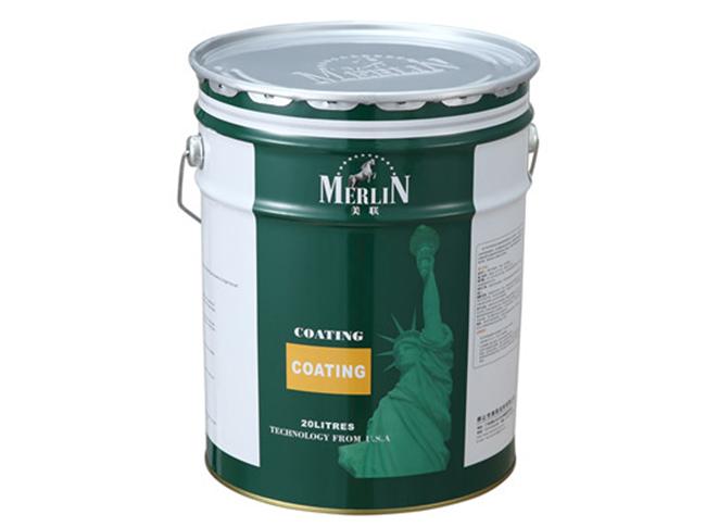 外墙涂料 丙烯酸油性哑光漆M3102A